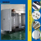Machine de métallisation sous vide de dépôt de film mince de la technologie neuve PVD