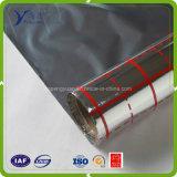 Película metalizada para empacotar, laminação, laminação da espuma
