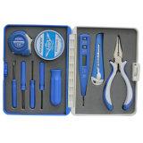 Kit de herramienta azul de la reparación Emergency determinada del recorrido de la alta calidad