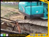 Excavador usado Sk200-8, excavador usado Sk200-8 de Kobelco de la correa eslabonada para la venta