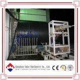 Skrg_850 PEHD à large diamètre tuyau spirale de la ligne de production