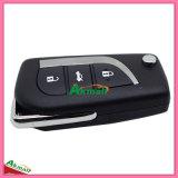 Tasto a distanza di Xhorse Toyota Vvdi con 3 tasti per lo strumento chiave 10PCS/Lot di Vvdi