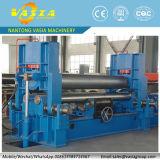 Machine à cintrer de cylindres