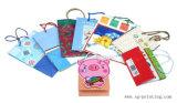 Sacs en papier de cadeau (SG-PB07)