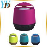 Las luces polares Super Bass de manos libres Bluetooth estéreo oradores (YWD-Y14)