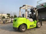 두바이 최신 판매 중국 디젤 엔진 포크리프트 3t