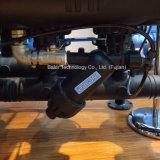 4'', Type H Anto Filration Système d'irrigation de lavage arrière