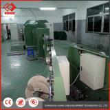 Machine van de Draad van de douane de Elektrische Enige Verdraaiende Vastlopende