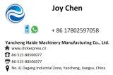 Hydraulischer Küche-Schwamm-Schaumgummi-stempelschneidene Maschine