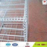 Gaviones de retención cestas de pared / gaviones (al por mayor profesional)