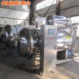 Parte superior de água em aço inoxidável/Lateral Esterilizador de Pulverização