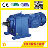 모터를 가진 제조자 R/RF/Rx/Rxf 나선형 변속기