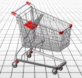 Supermarkt Trolley (E-100L)