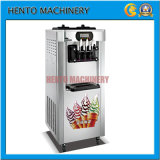 販売のための普及した商業アイスクリームメーカー