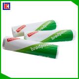 Sac en plastique de nourriture d'emballage biodégradable de catégorie comestible