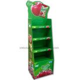 Quatre couches les produits de Babay coloré sautent vers le haut le carton de présentoir