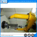 Singola macchina di torcimento elettrica della fabbricazione di cavi del collegare di arenamento