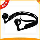 Cuffia astuta di conduzione di osso con la cuffia senza fili del suono stereo di Bluetooth V4.2