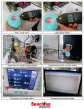 Inspectie van de Toestellen van het huishouden de Elektrische in China/de Dienst van de Inspectie van de Kwaliteit van de Mixer