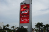 P16 Front Maintenance Digital LED Billboard (Linsn 시스템)