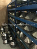 Machine centrifuge automatique de séparateur de pile de disques de débit de la haute performance Dhc400