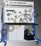 Formation didactique de l'enseignement de l'équipement, Capteur pneumatique Formateur Formateur hydraulique de base de matériel scolaire Dlyy-Dh101