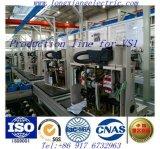 Disyuntor de vacío de 24 kV con cilindro aislado común