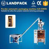 Automatische Verpackmaschine 1kg für Kaffee-Puder mit Fabrik-Preis