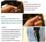 Magisches neues magnetisches Metall denken Tinten-Unruhe-Federn für Erwachsene