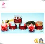Tarro vacío de la nueva del diseño crema de los cosméticos