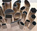 Полая шестиугольная труба нержавеющей стали