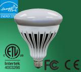 エネルギー星及びETLのDimmable R40 LEDの球根