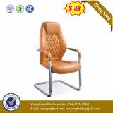 SGS aprovou o mobiliário de escritório cadeira de visita de reunião de braços de madeira (NS-064C)