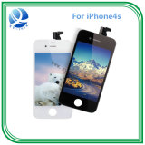 для экрана касания iPhone4/4s LCD для вспомогательного оборудования экрана LCD iPhone