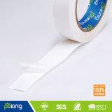 Hot Melt Base de agua de goma de doble lado cinta de papel de tejido