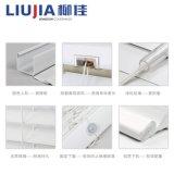 cortinas de alumínio sem corda do escritório das cortinas Venetian de 25mm