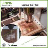 en existencias: Herramientas de corte sólidas del carburo del CNC del alto rendimiento