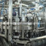 Máquina de enlatado de aluminio de las bebidas de la poder del estallido para la bebida carbónica
