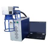 手持ち型のファイバーレーザーのマーキング機械(LX-3000S)