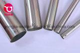 pipe en acier de la pipe 201/Stainless d'acier inoxydable