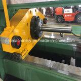 prensa de protuberancia de aluminio 1800t