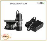 """система камеры рыболовства 50m 7 """" LCD подводная & острая камера DVR рыболовства CCD"""