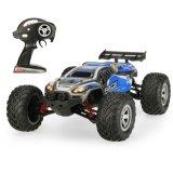 141610-Brave 1/12 2.4G 4RM 30km/h haute vitesse et puissance électrique Cross-Country RTR Short course chariot voiture RC