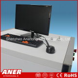 Examen tamaño pequeño del equipaje del explorador del rayo de X de Shenzhen (K5030A)