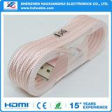 Тип-C USB 3.0 к зарядному кабелю USB uSB-