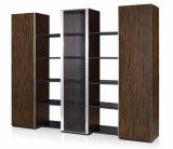 Gabinete de madeira quente do armário da mobília de escritório do Sell (HX-4FL112)