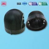 Алюминиевые части заливки формы для раковины камеры при гальванизировать сделанный в фабрике Китая