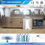 300bph 자동적인 큰 병에 넣은 물 충전물 기계장치