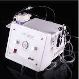 물 껍질을 벗김 산소 Microdermabrasion 1대의 기계에 대하여 3
