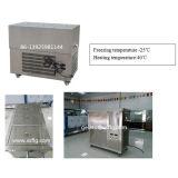 Luftgekühlte Popsicle-Maschine/Herstellung-Maschine der Popsicle-/Eispopsicle-Maschine
